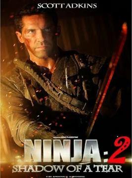 descargar Ninja 2: La Sombra de la Muerte en Español Latino