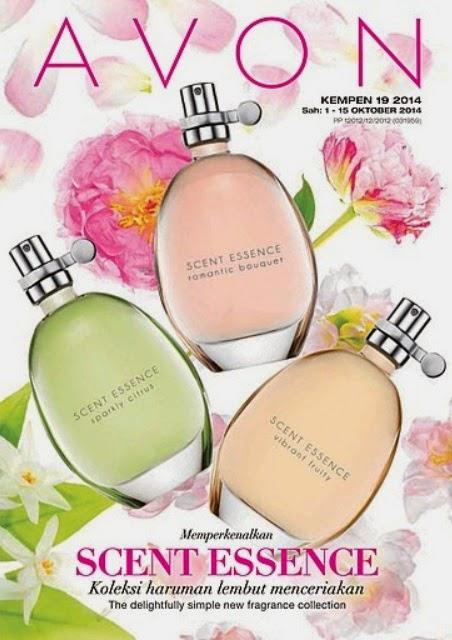 Kosmetik MARK Rangkaian Terbaru Dari Avon Malaysia
