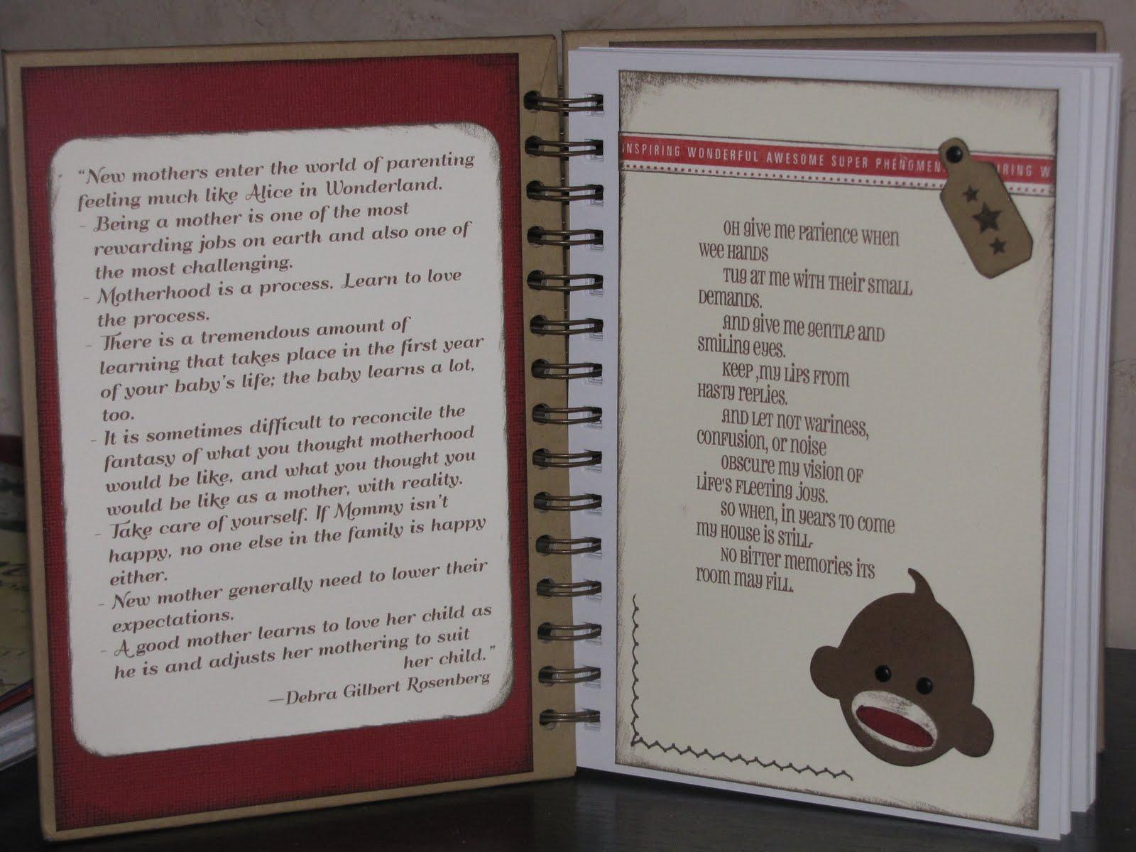 Bekas basement sock monkey themed advice book sock monkey themed advice book solutioingenieria Images