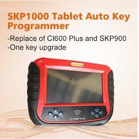 SKP1000 From UOBD2
