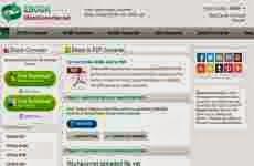 EbookConverter: para convertir ebooks en mobi, epub y azw a formato pdf online