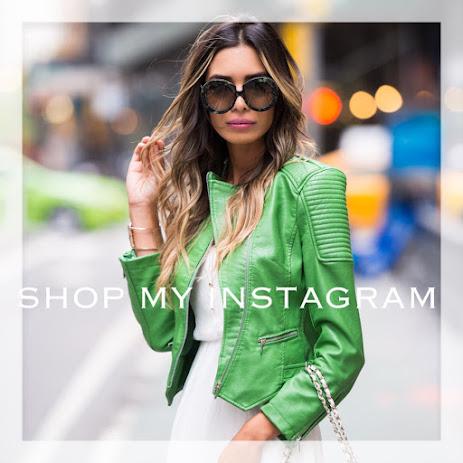 #ShopMyInstagramLooks