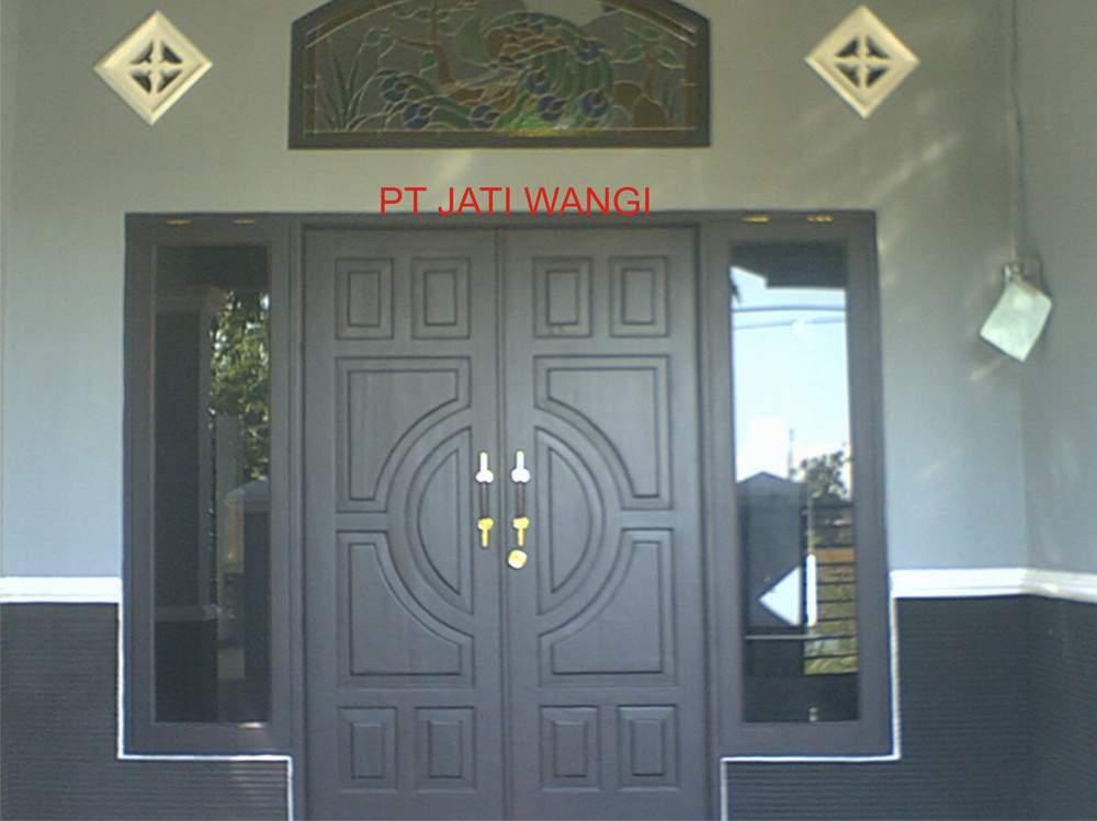 Pintu Rumah Minimalis Modern 2908111126