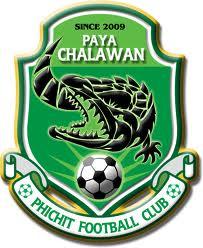 Phichit FC Logo