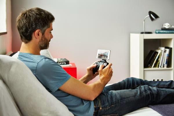 Το PS4 Remote Play διαθέσιμο για τη σειρά Xperia Z3