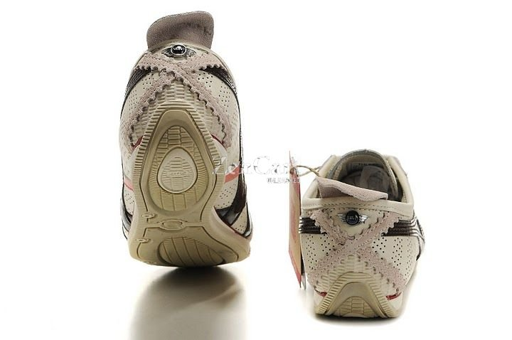 onitsuka tiger mini cooper erkek spor ayakkabi