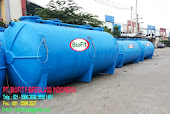 Septic Tank Type RCX-Series