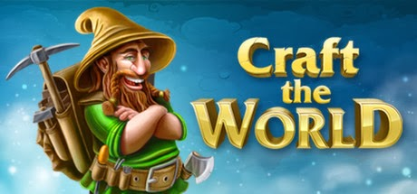 【修改器/補丁】Craft the world(打造世界) v1.0三項修改器