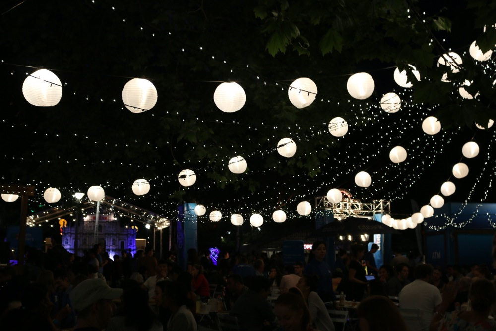sydney night noodle market