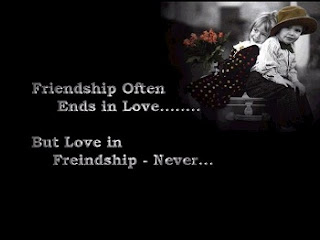 Cerpen Antara Cinta dan Sahabat
