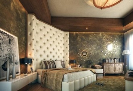 Creative Headboards | New designs 2013 ~ Room Design Ideas