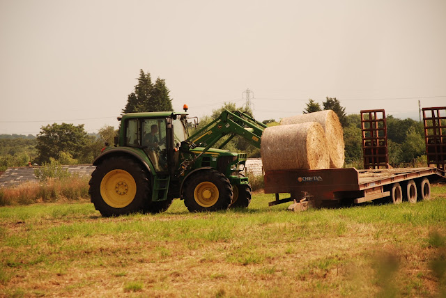 image of a farmer at work