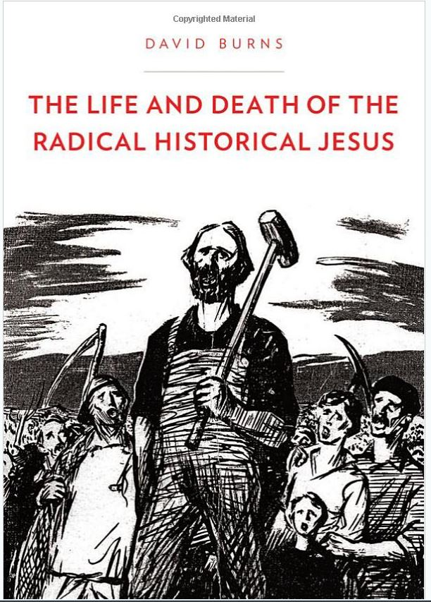 the life and death of jesus essay