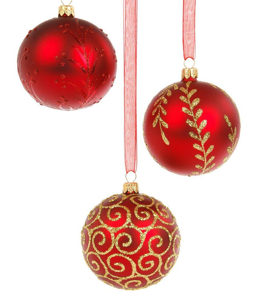 Piparkakut joulukoristeita