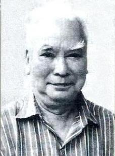 Lê Giản (Tô Gĩ hay Dĩ) (1911-2003)