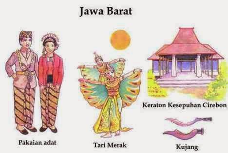 Ragam Budaya Indonesia Adat Kebudayaan Jawa Barat