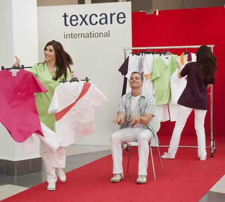 Texcare International 2012 テックスケア・インターナショナル