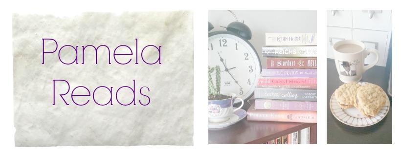 Pamela Reads