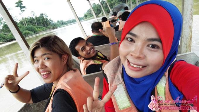 Jetii Sungai Tembeling