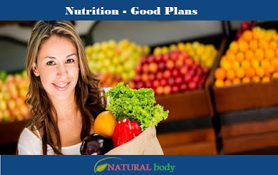 Nutrition - Good Plans