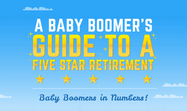A Baby Boomers Guide To A Five Star Retirement