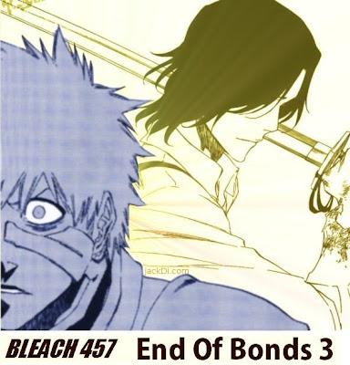 Bleach 457 Manga Bleach 457 Confirmed Spoilers Bleach 458 Confirmed Spoiler Bleach 458 Raw Scans 458