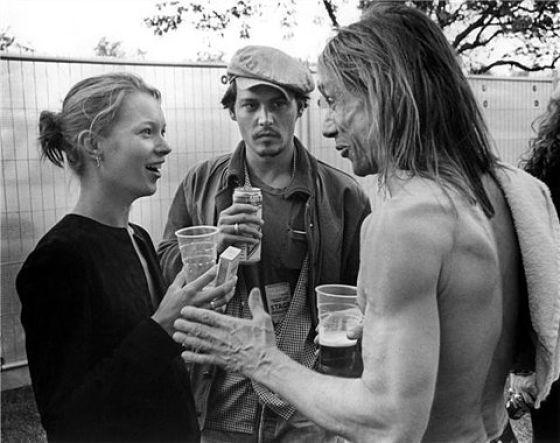 kate moss johnny depp annie leibovitz. girlfriend by Kate Moss and Johnny Depp#39;s kate moss johnny depp annie