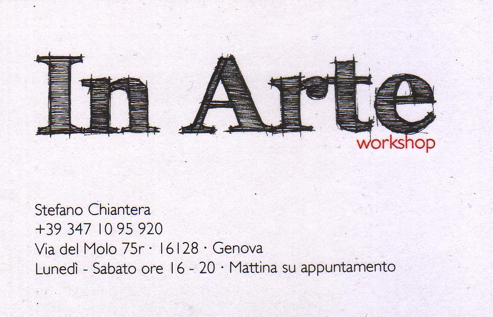 In Arte