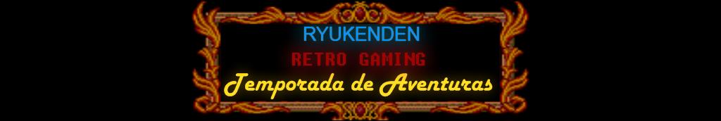 Ryukenden retro gaming