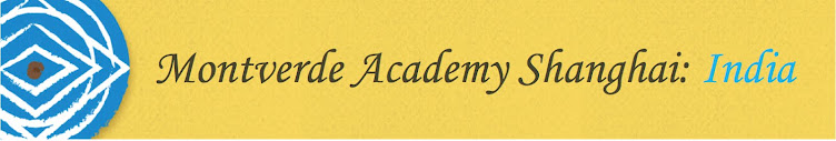 Montverde Academy Shanghai- India- 2016