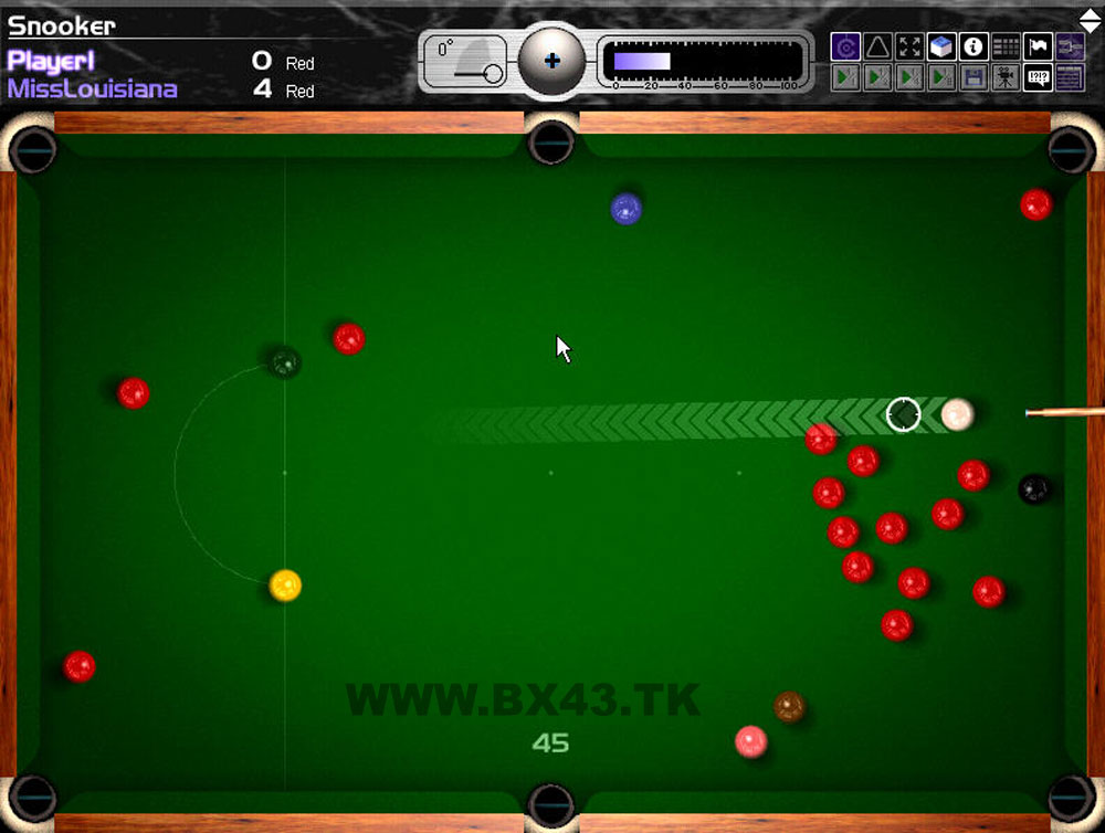 Download Free Cue Club Snooker Game Full Version