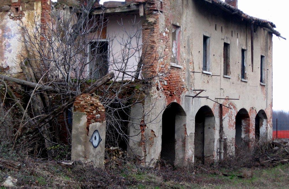 Ben noto bartesaghi-verderio-storia: TRE CASCINE SCOMPARSE: FORNACETTA, SAN  KG11