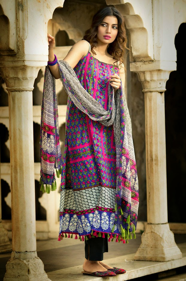 http://www.funmag.org/fashion-mag/fashion-apparel/khaadi-lawn-collection-2014/