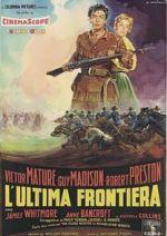 O Tirano da Fronteira (1955)
