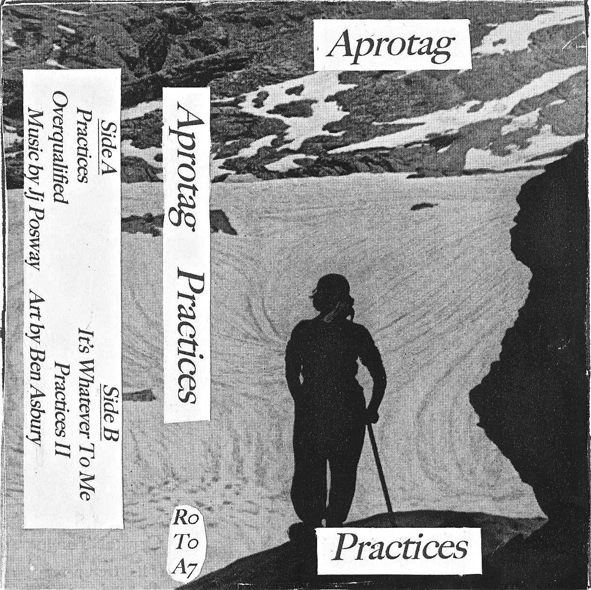Aprotag - Practices
