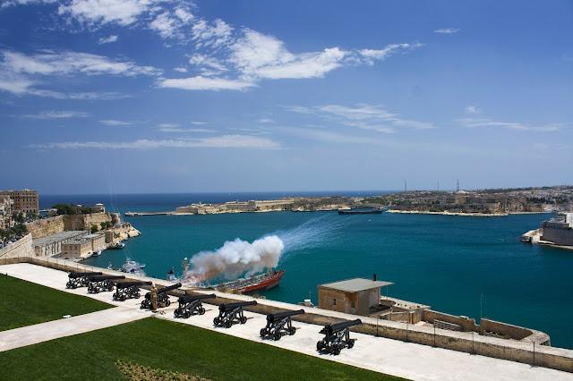 ¿y si este verano nos vamos de viaje en familia a Malta?