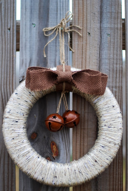 10  Christmas Ornaments Ideas with Rustic Style 4