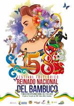 Programación Oficial 58 Festival folclórico, Reinado Nacional del Bambuco