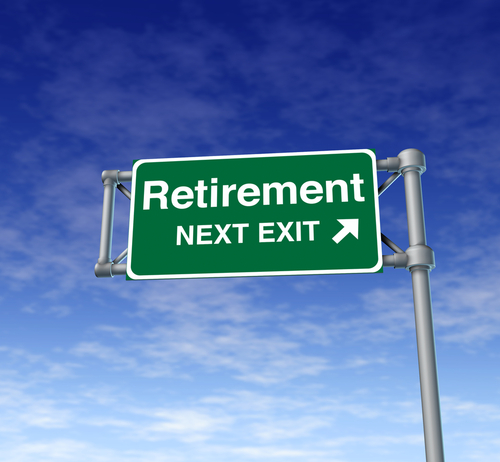 Go Back > Gallery For > Retirement Signs