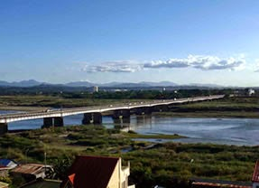 Gilbert Bridge