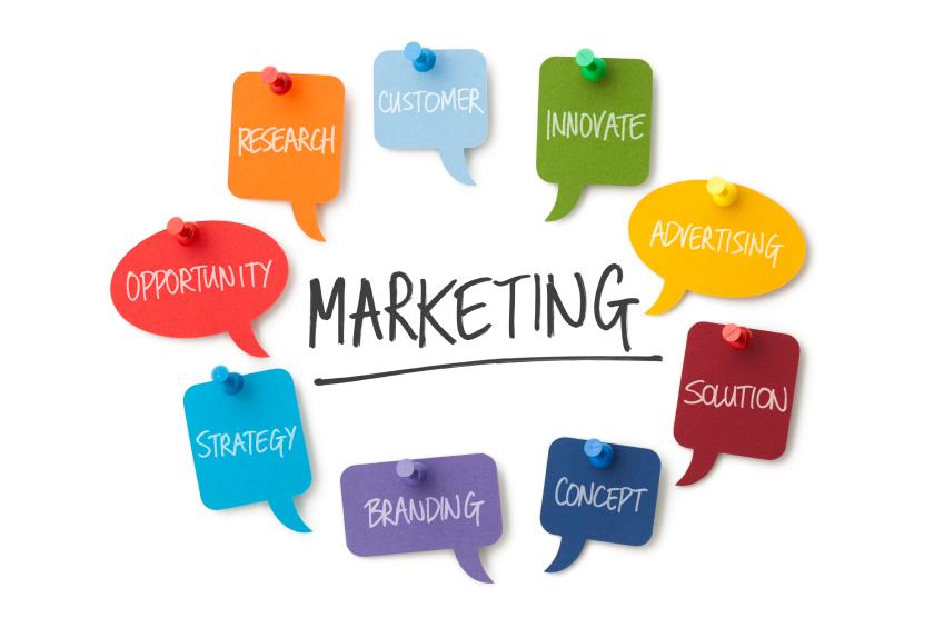 Dễ hiểu và nhất quán trong mọi chiến lược marketing