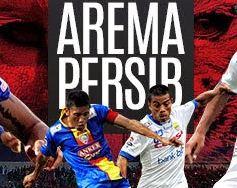 Video Cuplikan Gol Arema vs Persib 1-0