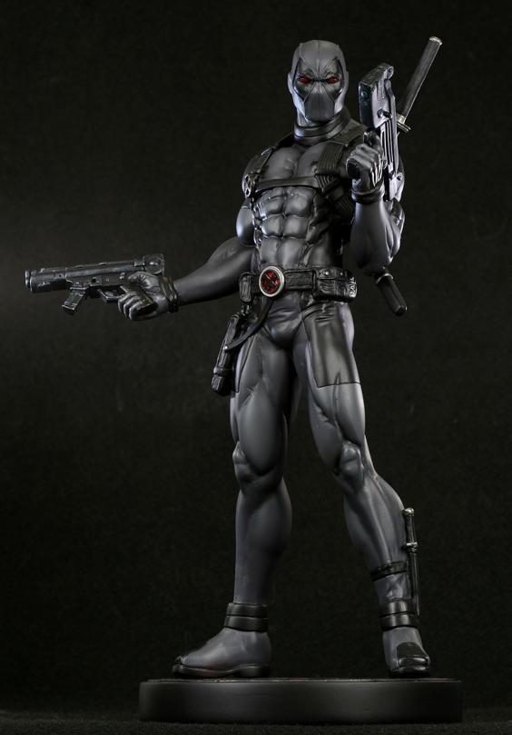 X Force Deadpool Bowen Designs X-Force ...