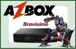 azbox - AZBOX BRAVISSIMO EM YUMIBOX FX928 V1.3.4 SKS 22W E 58W E IKS Images