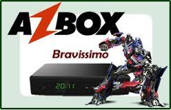 azbox - AZBOX BRAVISSIMO DESCONVERTENDO TRANSFORMAÇÕES PELO USB CONFIRAM!!! Images