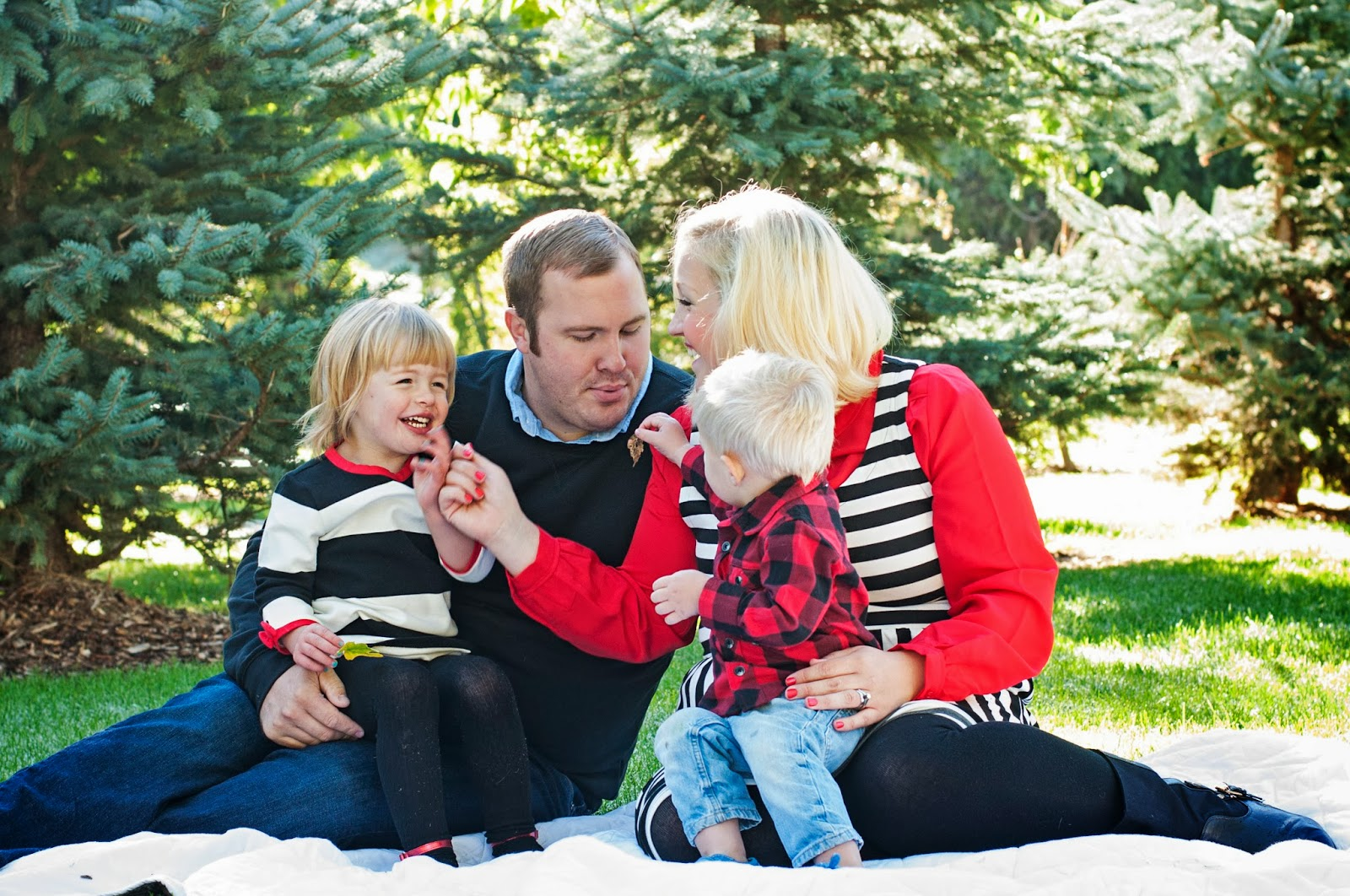 utah family photographer, j & h photography