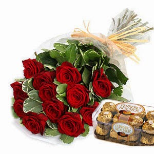 Flower delivery in Brazil with price