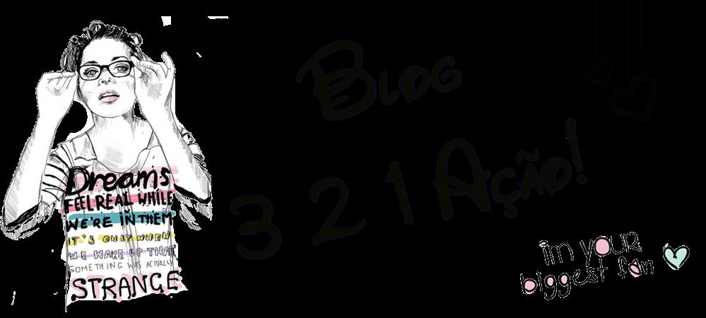 3 2 1 AÇÃO!