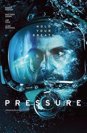 Poster Pressure 2015