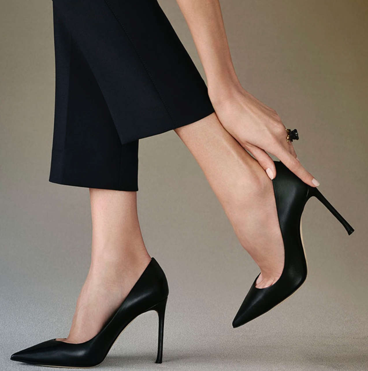 Dior Introduces The Dioressence Stiletto